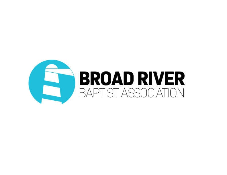 Broad River Baptist Association Logo