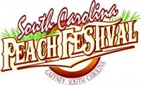 South Carolina Peach Festival Gaffney SC