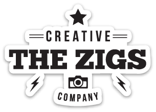 The Zigs Creative Co Gaffney, SC Photographer Web Designer